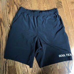 Lululemon Athletic Shorts | SoulCycle Collab